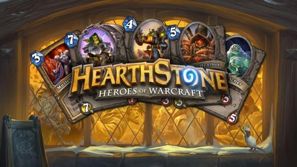 Определены финалисты турнира SL i-League Hearthstone StarSeries Hearthstone: Heroes of Warcraft